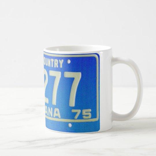 MT75 COFFEE MUG