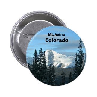 Mt. Aetna, Colorado Pins