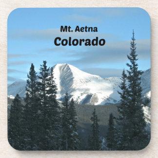 Mt. Aetna, Colorado Coaster