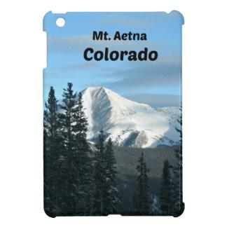 Mt. Aetna, Colorado Cover For The iPad Mini
