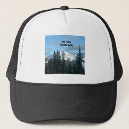 Mt. Aetna, Colorado Trucker Hat