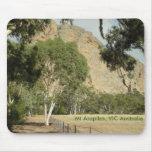Mt Arapiles Tapetes De Ratones
