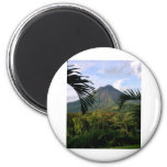 Mt. Arenal Imanes Para Frigoríficos