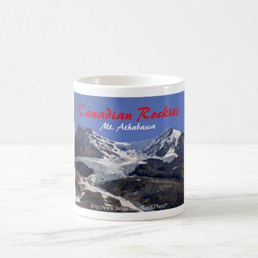 Mt. Athabasca Mug