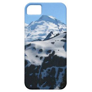 Mt Baker In July iPhone SE/5/5s Case