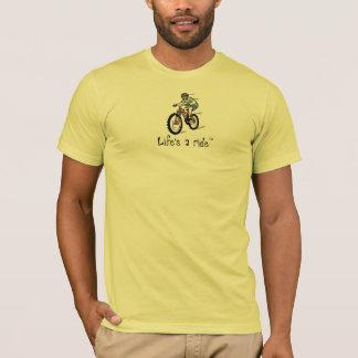 Mt. Biker Guy T-Shirt