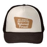 Mt. bosque del Estado del Panadero-Snoqualmie (mue Gorros