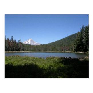 Mt. Capilla Tarjetas Postales