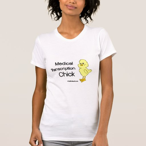 MT Chick T-Shirt
