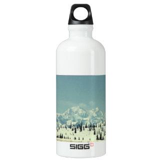 Mt. Denali 01 Water Bottle