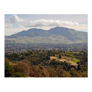 Mt. Diablo Postcard
