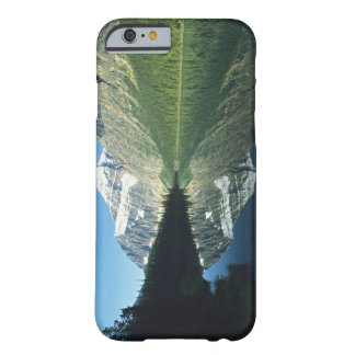 Mt Edith Cavell in Cavell Lake, Jasper National Barely There iPhone 6 Case