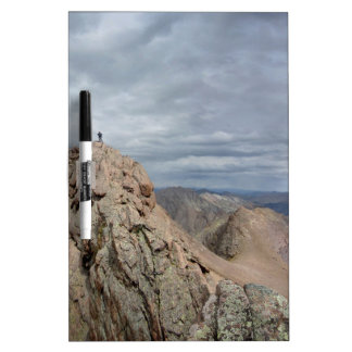 Mt Eolus Catwalk - Chicago Basin - Colorado Dry-Erase Board