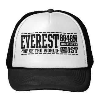 Mt Everest Hat