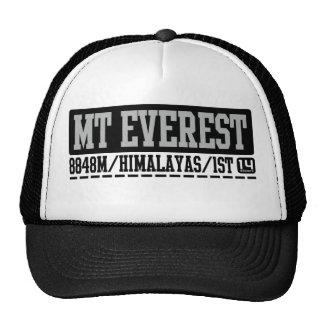Mt Everest Hats