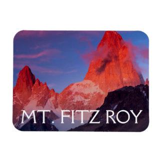 Mt Fitz Roy Magnet