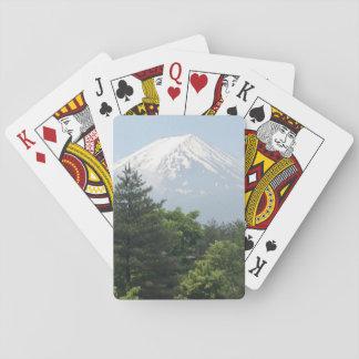 Mt. Fugi Card Deck