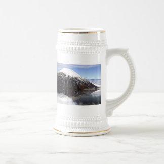 MT. FUGI COFFEE MUG