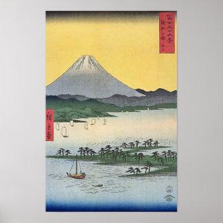 Mt Fuji 24 Póster