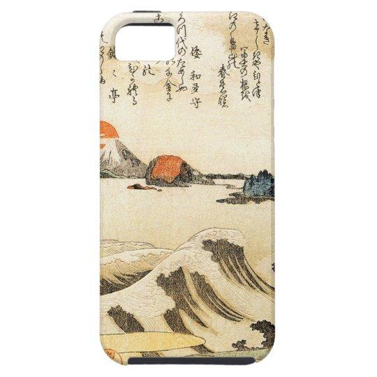 Mt Fuji by Kuniyoshi Utagawa Case