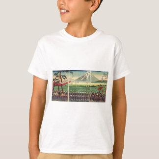 Mt. Fuji circa 1860's T-Shirt