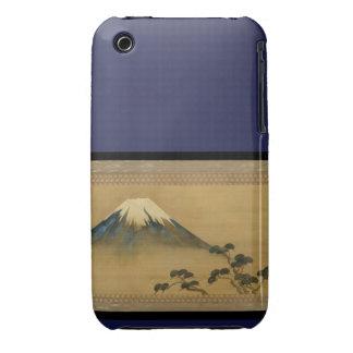 mt fuji iPhone 3 Case-Mate cases