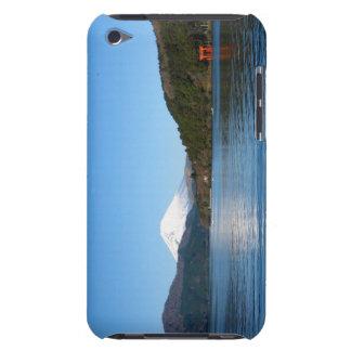 Mt Fuji iPod Touch Case-Mate Case
