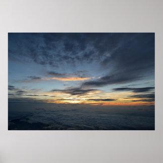 Mt. Fuji Summit 2 Poster