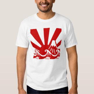 Mt Fuji T-Shirt