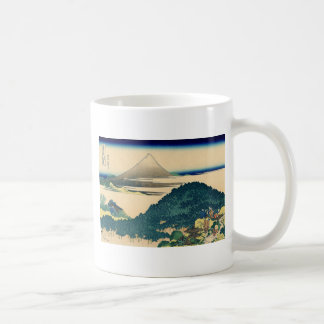 Mt. Fuji view 06 Coffee Mug