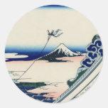Mt. Fuji view 28 Stickers