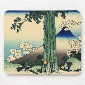 Mt. Fuji view 33 Mouse Pad