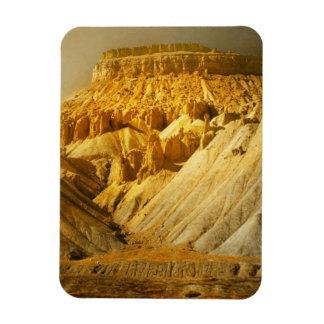 Mt. Garfield Magnet