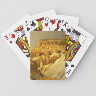 Mt. Garfield Playing Cards