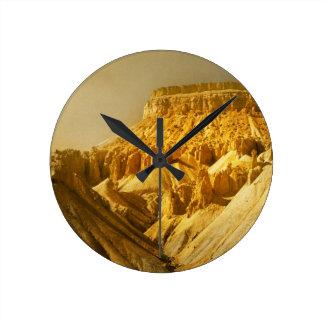 Mt. Garfield Reloj