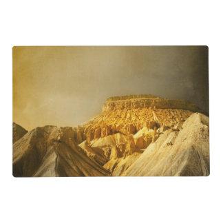 Mt. Garfield Salvamanteles