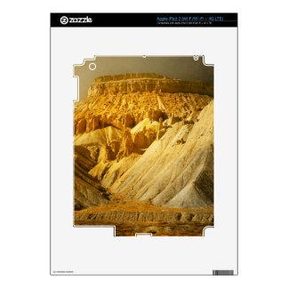 Mt. Garfield Skin For iPad 3