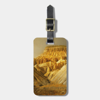 Mt. Garfield Tag For Bags