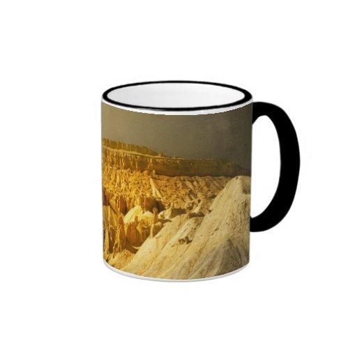 Mt. Garfield Taza A Dos Colores