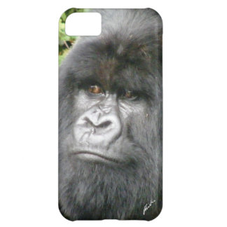Mt. Gorilla Silverback iPhone5 case