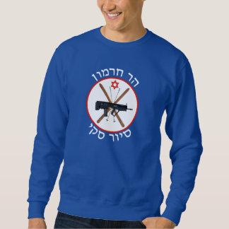 Mt. Hermon Ski Patrol Sweatshirt