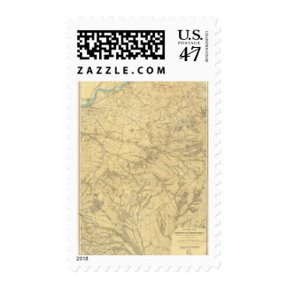 Mt. Holly, New Jersey Postage