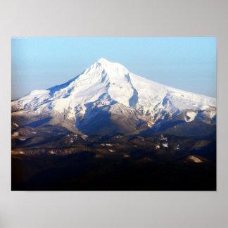 Mt Hood 2003 Poster