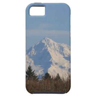 Mt Hood 4687.jpg iPhone 5 Covers