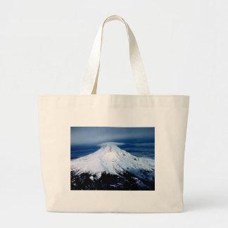 Mt. Hood Tote Bags