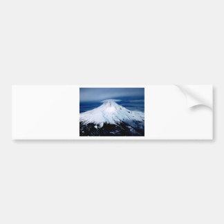 Mt. Hood Bumper Sticker