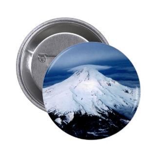 Mt. Hood Pinback Button