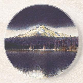 Mt. Hood Coaster