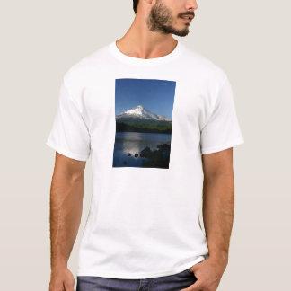 Mt Hood from Trillium Lake T-Shirt