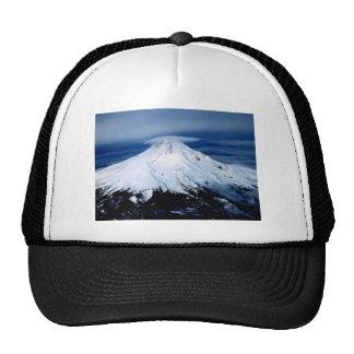 Mt Hood Mesh Hats